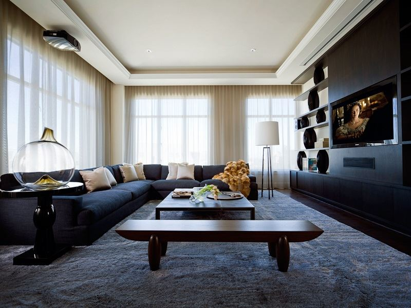 BuyIncomeProperties.com - Interior Design Ideas: Dream Living Room