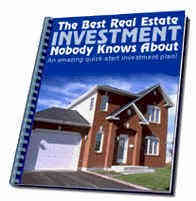 The best real estate investment nobody knows about!