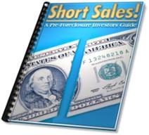 Short Sales!